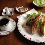 カフェ・ワーズワース@東久留米〜畑の中のロマン派カフェ