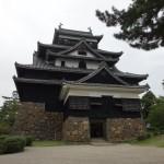 島根県松江旅行〜特産・宍道湖七珍