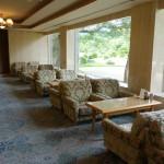 喫茶室 翠@足立美術館〜世界一の日本庭園を眺めて