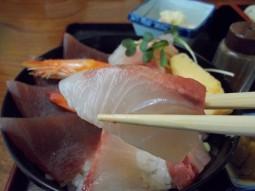 和風『潮』@あきる野市東秋留駅〜お魚メインの和定食