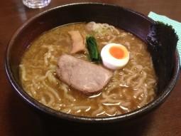 やま屋@埼玉県入間市〜金子駅前の自家製麺ラーメン