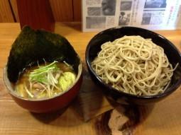 つけ蕎麦KATSURA@青梅市河辺〜変わり種日本蕎麦