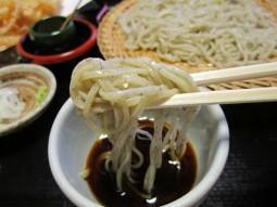 蕎麦・酒肴『志向庵』@福生市牛浜駅〜和民家でいただく手打蕎麦