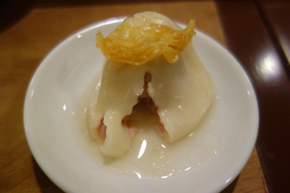 中国料理『浜木綿』@国分寺市北町〜小籠包三昧の創業祭