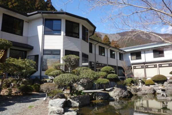 富士山麓ドライブ@船山温泉〜ジビエ料理でイノ・シカ・チョウ