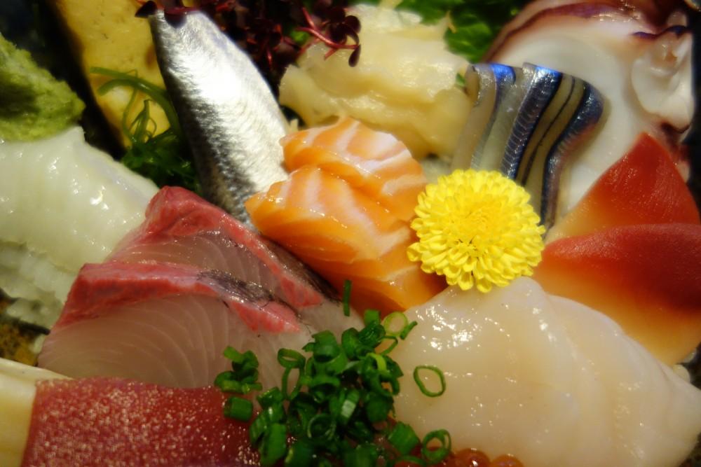 魚ZENZOW@甲斐大泉〜八ケ岳山麓でなんと海鮮(だが混み過ぎ)