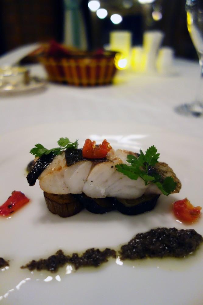 西欧料理ラ・コリーナ@フルーツパーク富士屋ホテル〜景色佳し/さすがはホテルのレストラン