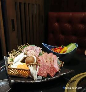 「焼肉いのうえ」花小金井店@小平市〜夏だ!和牛だ!「いのうえ」だ!