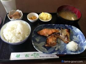 潮@武蔵国分寺〜蕎麦屋というより蕎麦会席店