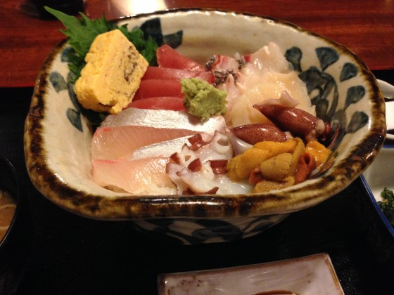 お食事割烹『花月』@甲府市湯村温泉〜何を食べても期待以上!な食事処