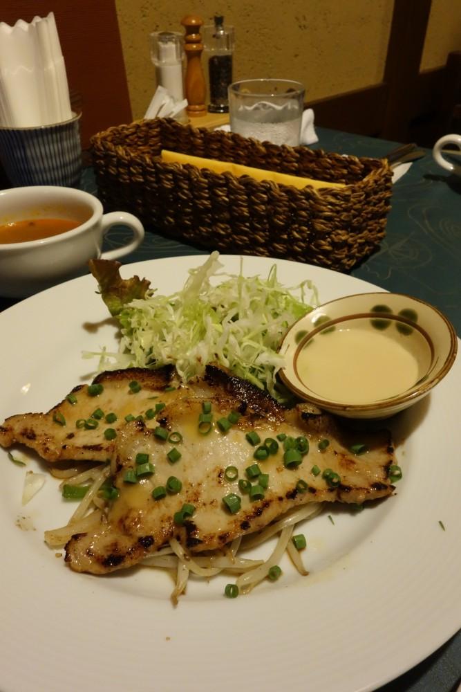 イタリア料理 ナチュール@所沢市上山口〜地場野菜たっぷりイタリアン