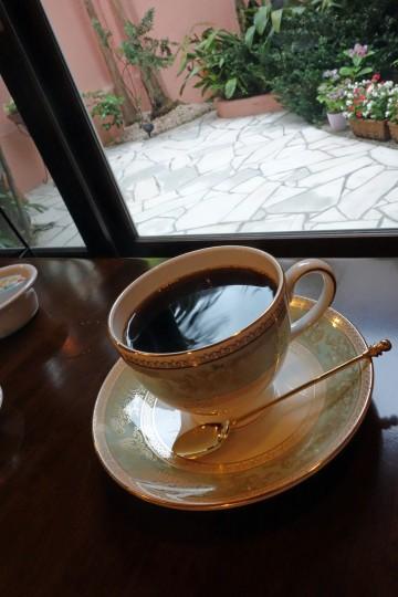 香茶美珈琲@西東京市〜自家焙煎の隠れ家喫茶