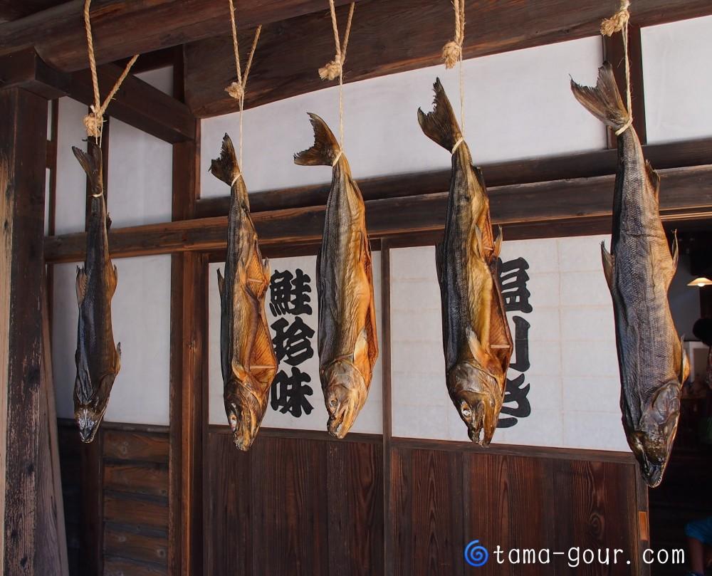 北限の御茶所『九重園』&味匠『喜っ川』〜村上の味をお土産に