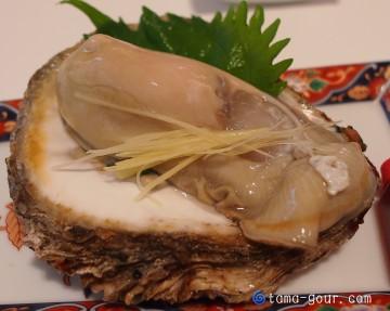 海鮮 一鰭(いちびれ)@新潟県村上市〜魚屋直営・文庫一階の食事処