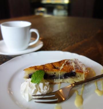 カフェレストラン・シブレット@埼玉県小川町〜和紙の町の隠れ家カフェ