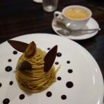 パティスリー・イチリン@立川市西町〜カフェ併設・駐車場完備の洋菓子店