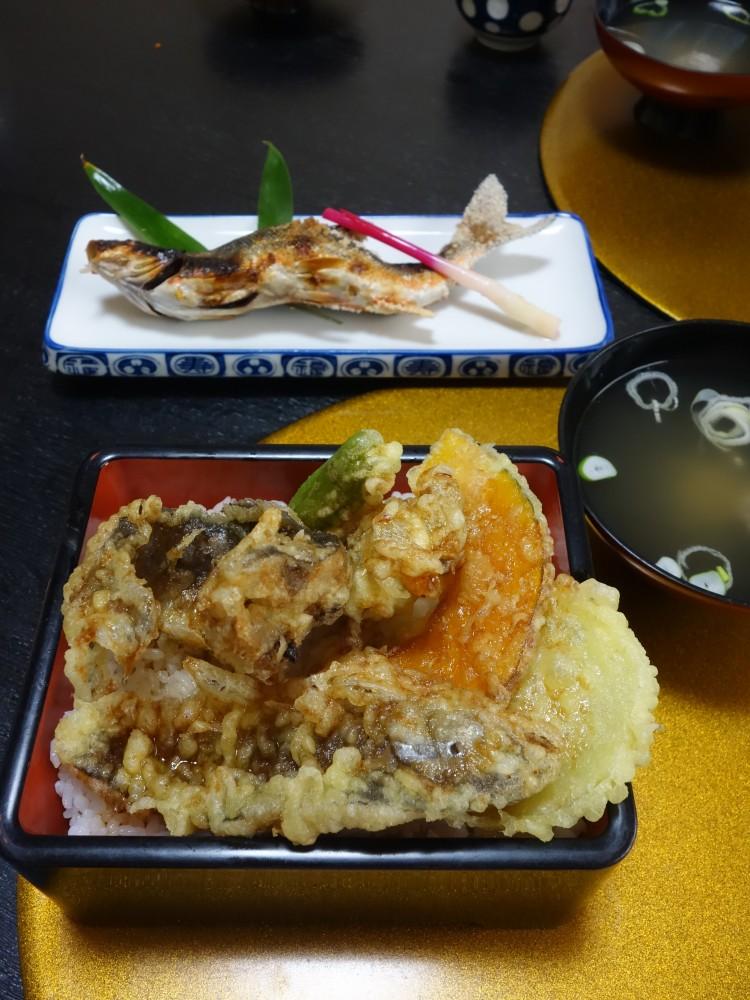 鯉西@長野県上田市〜千曲川の味・川魚いろいろ