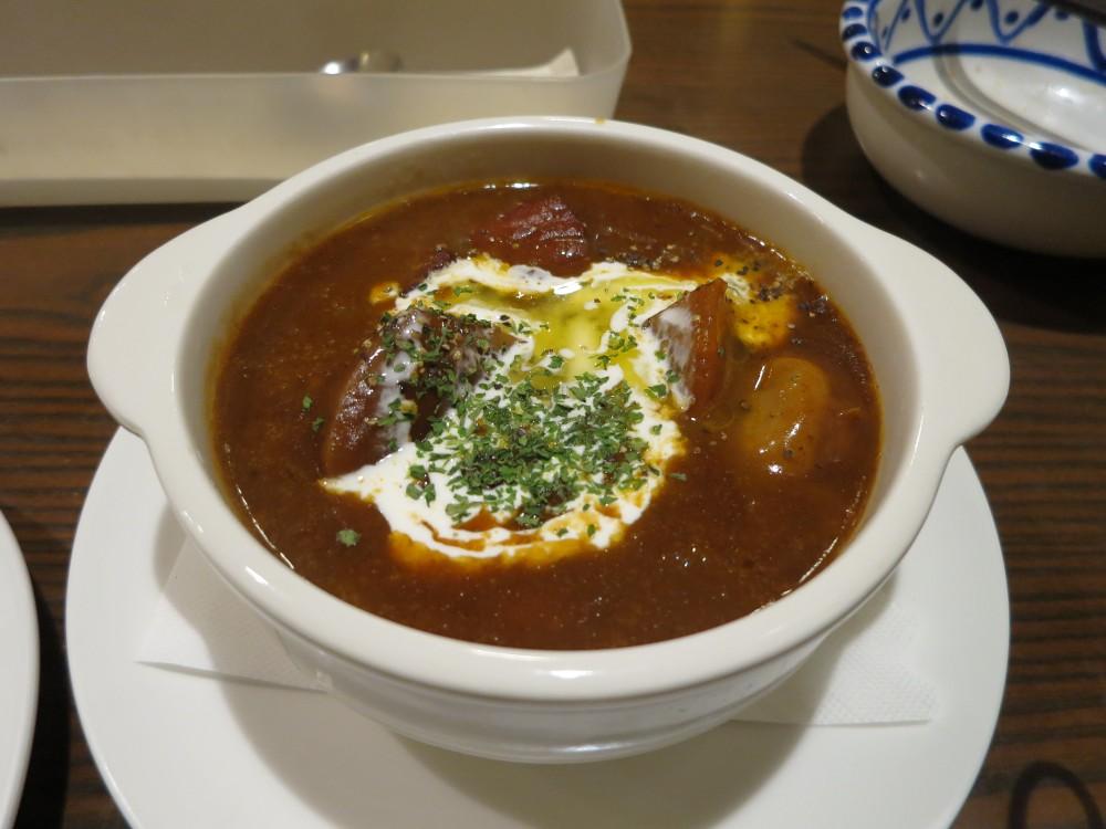 カフェ『フェリーチェ』@西武線久米川駅前〜セット充実の駅近カフェ