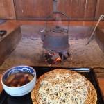手打ちそば『梅の内』@青梅市梅郷〜古民家で味わう十割手打ち蕎麦