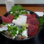 市場のおばちゃん食堂@東久留米卸売市場〜朝昼限定・魚が美味しいお得な食堂