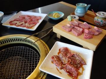 万世焼肉@所沢市〜ロードサイドで高級焼肉
