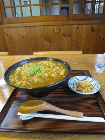 矢場Cafeバル@玉川上水駅前〜お洒落で気軽な駅前バル