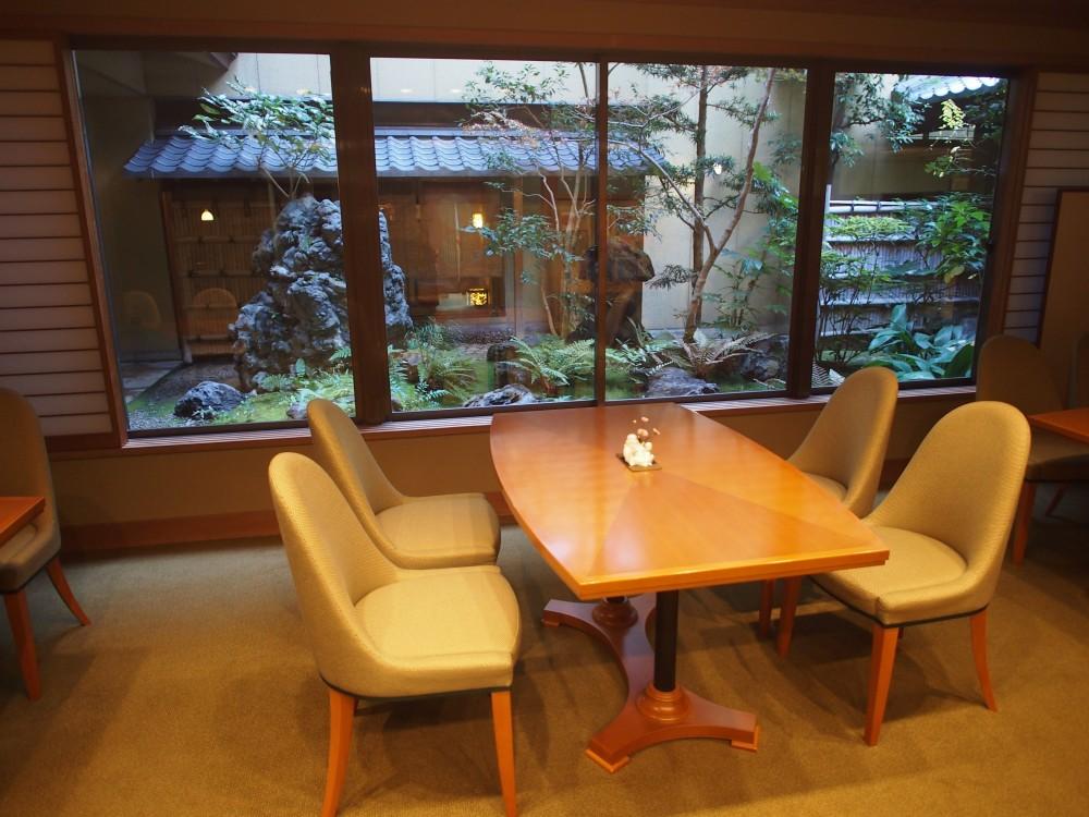 『別邸 朧月夜』@愛媛県松山市〜道後温泉のツートップ旅館(たぶん?)その②