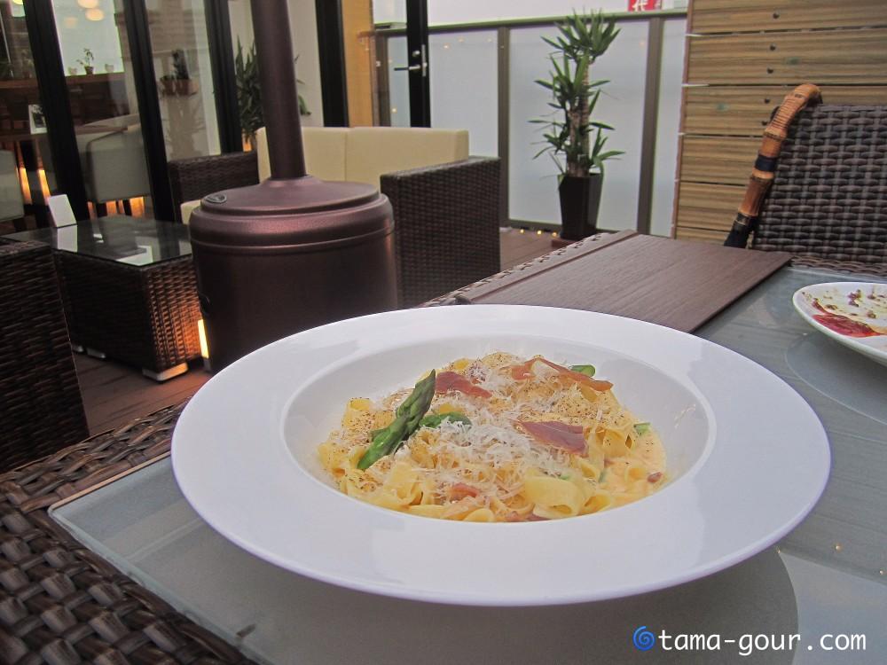 Pizzeria Geco (ジェコ)@飯能市美杉台〜新興住宅地で本場のナポリピッツァ