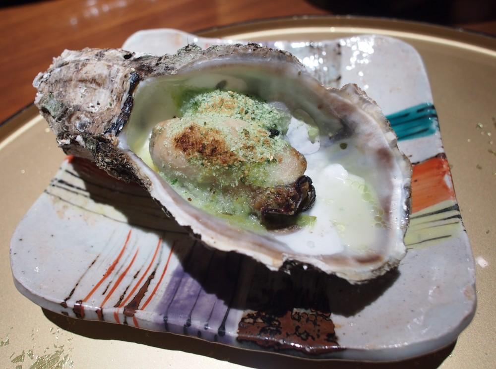 この夏の『岩牡蠣』 食べ歩き②〜日本海・山形庄内編