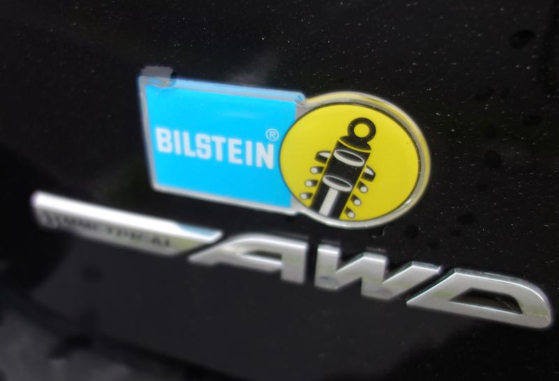 ビルシュタイン(BILSTEIN B16)減衰力設定の試行錯誤〜スバルWRX-STI A-Line 整備