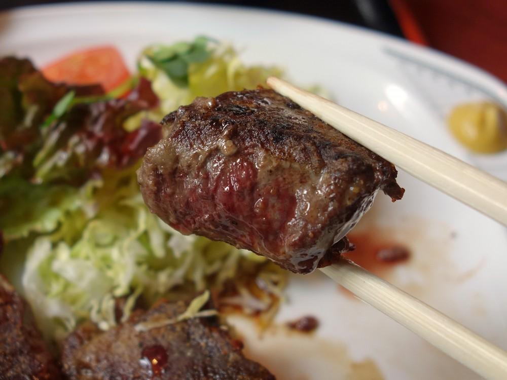 レストラン『かぶと』@長野県富士見町〜鹿食免(かじきめん)だよ鹿肉ジビエ