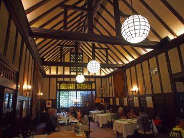 仏蘭西料理「鯛萬」@松本市〜松本市民ここぞ!という日のレストラン