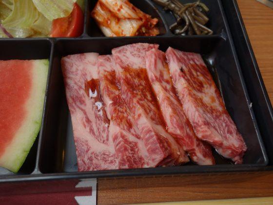 焼肉ハウス 千曲屋 @長野県小海町〜りんごで育ったやわらか信州牛