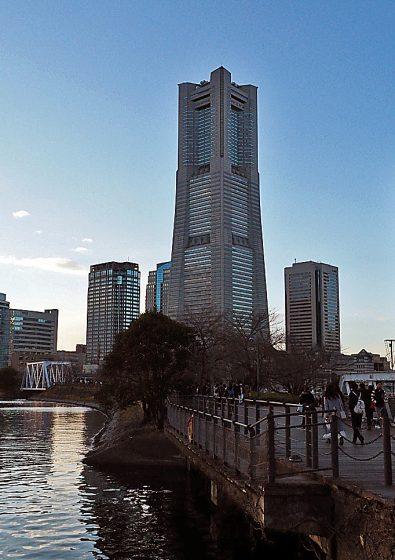 横浜ロイヤルパークホテル 宿泊記〜みなとみらいの超高層ホテル