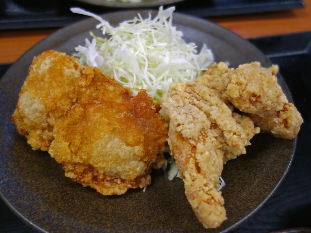 からあげ専門店「からやま」武蔵村山店〜うまい!安い!混んでる!!