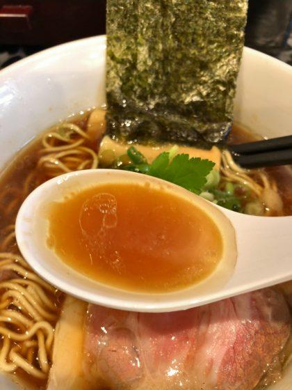 ラーメン 赤青(MURASAKI)@武蔵小金井駅北口〜いつの間にやらメニュー一新