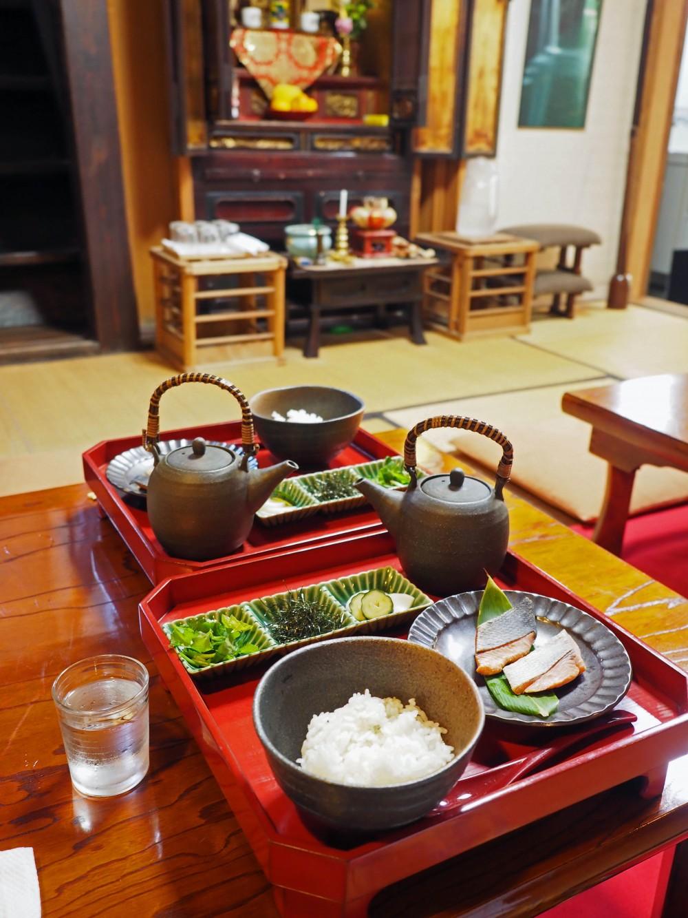 ラーメン屋ジョン@武蔵関駅北口〜3種類ある無化調ラーメン