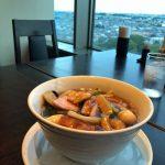 華琳(KA-LIN)@国分寺駅ビル9階〜眺めの良いチャイニーズ料理店