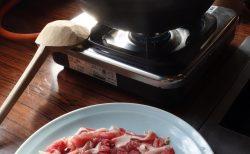 猪料理 太家(たや)@群馬県中之条町〜干支の亥年に食べる猪肉