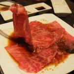 焼肉『千香』@埼玉県飯能市〜希少部位もお手頃な駅近焼肉
