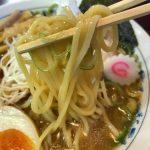 小金井『大勝軒』@小金井市〜東池袋本店直系の味