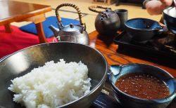 千年鮭 井筒屋@新潟県村上市〜鮭の町にて「はらこ丼」