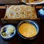 手打蕎麦たか瀬@あきる野〜秋川で細切り手打ち信州蕎麦