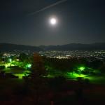 フルーツパーク富士屋ホテル@山梨市〜「世界遺産」富士と「新日本三大夜景」を眺める