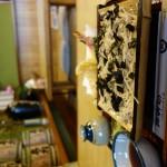 石倉家@東久留米市〜滝山団地の白い蕎麦