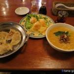 WOKレストラン@武蔵村山市伊奈平〜米軍御用達?南欧風中華食堂