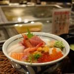 寿司割烹 八風@佐久平駅前〜長野新幹線駅前で海がなくても海鮮丼