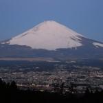 富士山半周早春ドライブ〜2.23はフ・ジ・サンの日