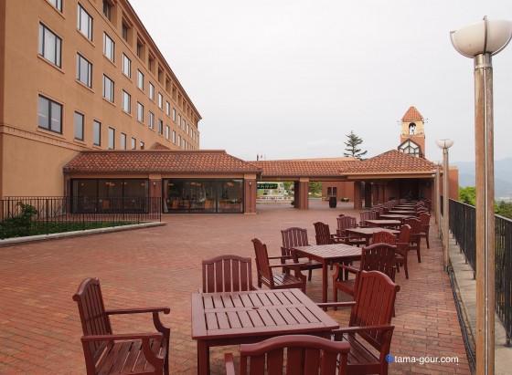 ホテル フルーツ パーク 富士屋