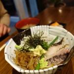 勘浜水産「しらすや」@鎌倉市腰越〜湘南名物・しらすと地魚